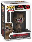 Jurassic Park - Velociraptor - Funko Pop! n°549