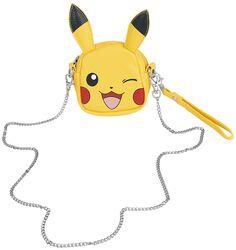 Porte-Feuille En Forme De Pikachu