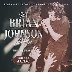 The Brian Johnson Archives