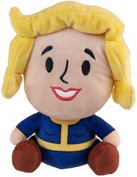 Peluche Fallout Vault Girl Stubbins