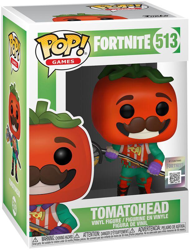 Monsieur Tomate - Funko Pop! n°513