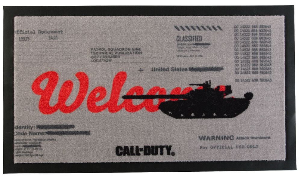 Call Of Duty : Cold War - Welcome