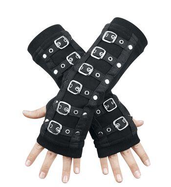 Mitaines Buckle Cuffs