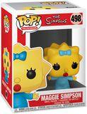 Maggie Simpson - Funko Pop! n°498