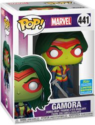 SDCC 2019 - Gamora - Funko Pop! n°441