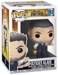 Figurine En Vinyle Ulysses Klaue 387