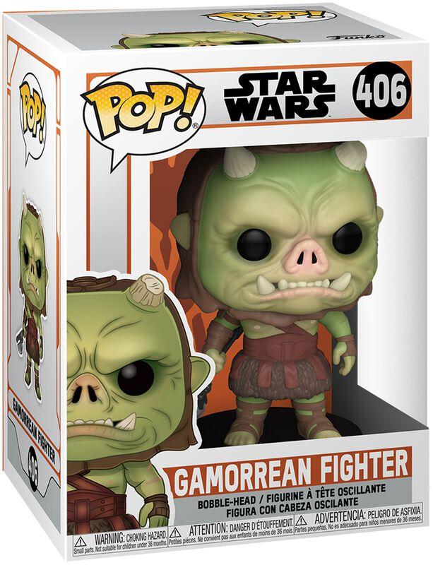 The Mandalorian - Gamorrean Fighter