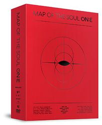Map of the soul on:E