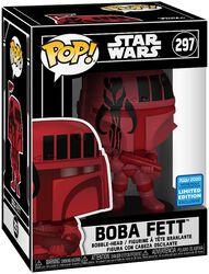 Boba Fett (WonderCon) Vinyl Figur 297