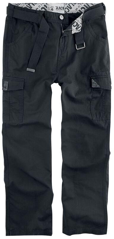Pantalon Army Vintage