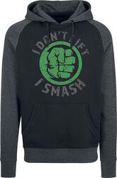 I Don't Lift, I Smash