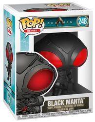 Black Manta - Funko Pop! n°48