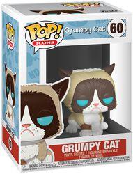 Grumpy Cat - Funko Pop! n°60