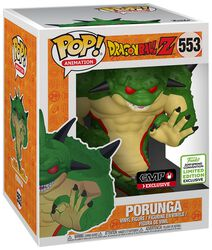 Dragon Ball Z - Polunga Oversize (ECCC 2019) - Funko Pop! n°553