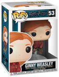 Figurine En Vinyle Ginny Weasley 53