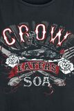 Crow Eaters