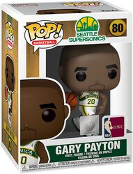 Seattle SuperSonics - Gary Payton - Funko Pop! 80
