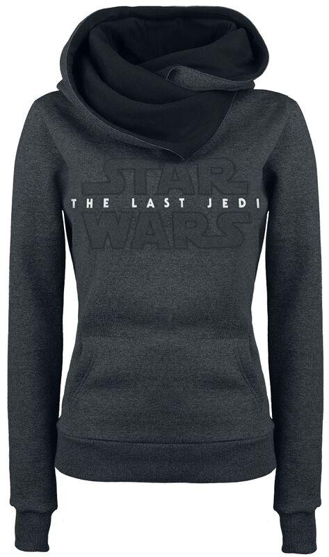 Episode 8 - The Last Jedi - Logo