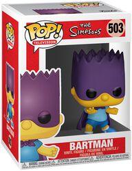 Bartman - Funko Pop! n°503