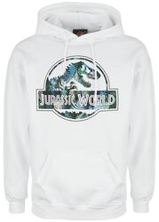 Jurassic World - Logo Spray