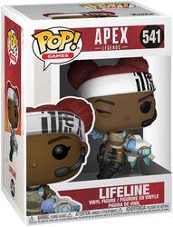 Lifeline - Funko Pop! n°541