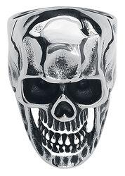 Bague Crâne