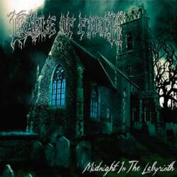 Midnight in the labyrinth