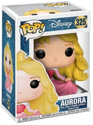 Figurine En Vinyle Aurore 325 (Chase Possible)