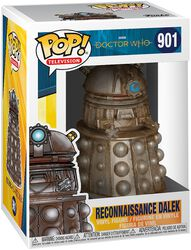 Reconnaissance Dalek - Funko Pop! n°901