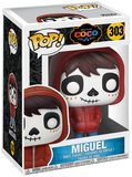 Figurine En Vinyle Miguel 303 (Chase Possible)