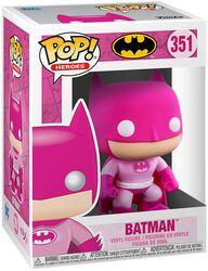 Batman (Sensibilisation Cancer Du Sein) - Funko Pop! n°351
