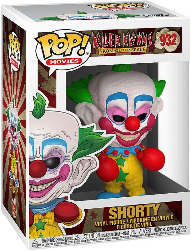 Shorty - Funko Pop! n°932