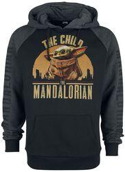 The Mandalorian - L'Enfant - Grogu
