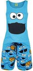 Cookie Monster - Tête
