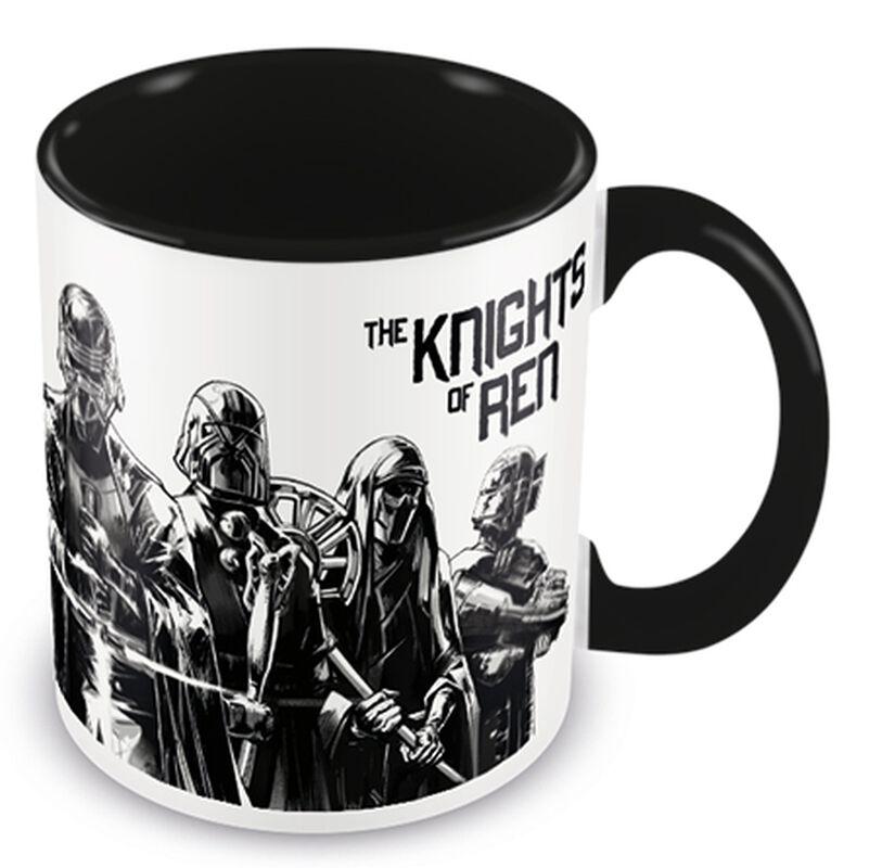 Épisode 9 - L'Ascension de Skywalker - The Knights Of Ren