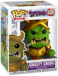 Gnasty Gnorc - Funko Pop! n° 530