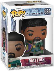 Mattias - Funko Pop! n°586