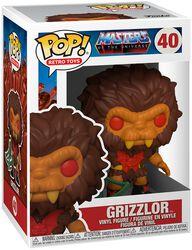 Grizzlor - Funko Pop! n°40