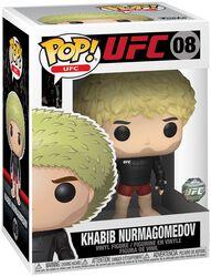 UFC Khabib Nurmagomedov - Funko Pop! n°08