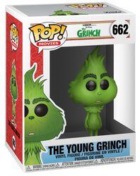 Figurine En Vinyle Le Grinch Jeune 662