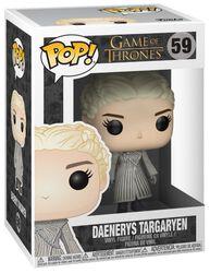 Figurine en vinyle Daenerys Targaryen 59