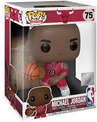 Chicago Bulls - Michael Jordan (Life Size) - Funko Pop! n°75