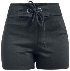 Short Taille Haute Cloe