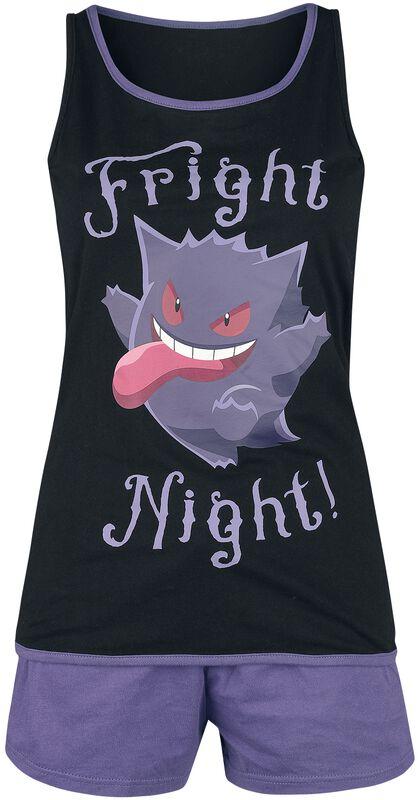 Gengar - Fright Night