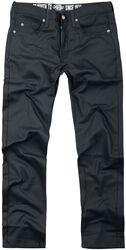 Pantalon Slim Skinny 810