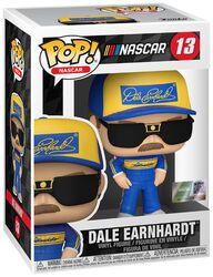Dale Earnhardt Sr. - Funko Pop! n°13