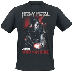 War Machine - Heavy Metal