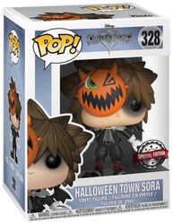 Sora Halloween Town - Funko Pop! n°328
