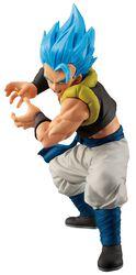 Dragon Ball Super - Super Saiyan God Gogeta
