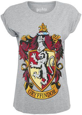 Gryffondor - Logo